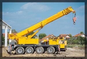 Crane Inspections